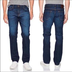 Ag The Graduate Tailored Leg Jean